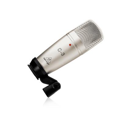 Behringer C-3 Microfono Professionale da Studio