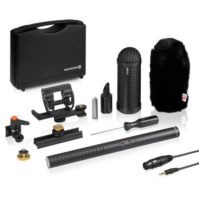 Beyerdynamic MCE 85 BA - Kit microfono per videocamera