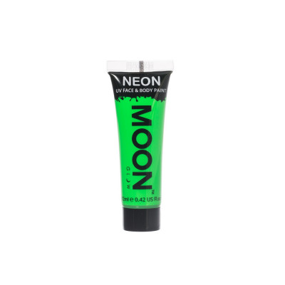 Body Paint Viso Corpo 12ml - Green
