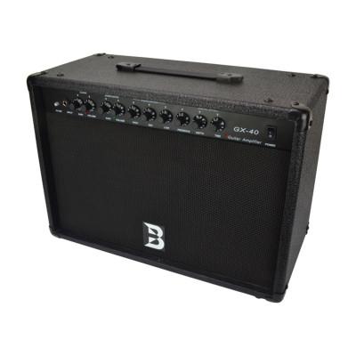 Bryce Amplificatore per Chitarra 40 Watt