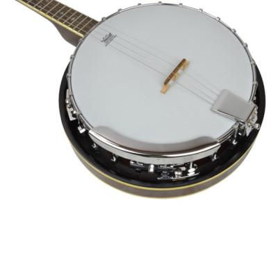 Banjo 4 corde Bryce BBJ-04