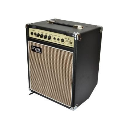 Bryce BBX-20 Amplificatore per Basso 20Watt