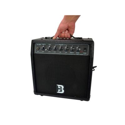 Bryce Amplificatore per Chitarra 20 Watt