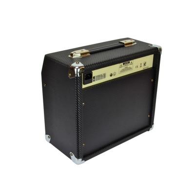 Bryce Amplificatore per Chitarra 15W Custom Driver con Reverbero