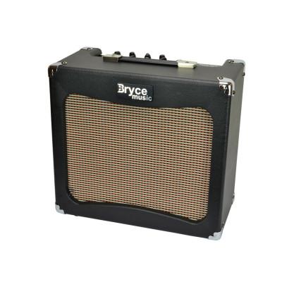 Bryce Amplificatore per Chitarra 30W Digital Modelling