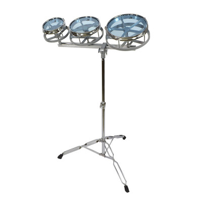 Bryce BCT6810 Set Rototom con Stand