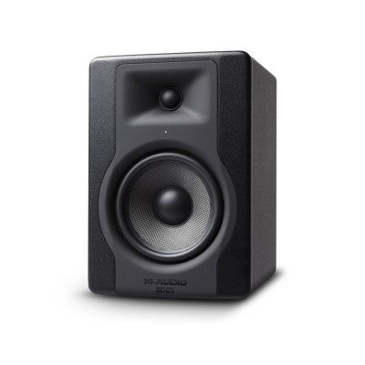 M-AUDIO BX5 D3 Studio Monitor - 100 Watt