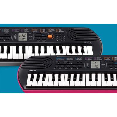 Casio SA-78 - Tastiera portatile 44 Tasti