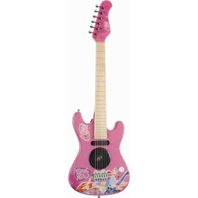 Chitarra Winx Electric Guitar Pack