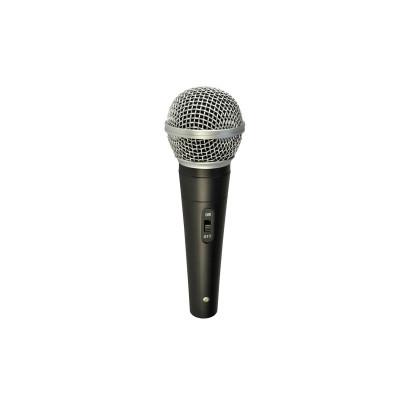 Cobra STU001 Microfono per Voce con Cavo