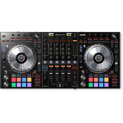 Pioneer Console DDJ-SZ2 Serato DJ Pro