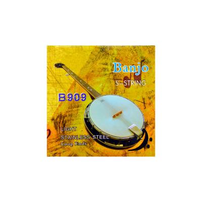 Bryce SAS016 Corde per Banjo