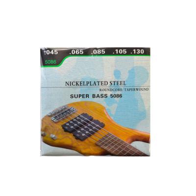 Bryce SAS002 Corde per Basso 5 corde Medium