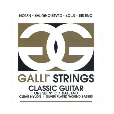 Galli U99 C7 Corde per Chitarra Classica