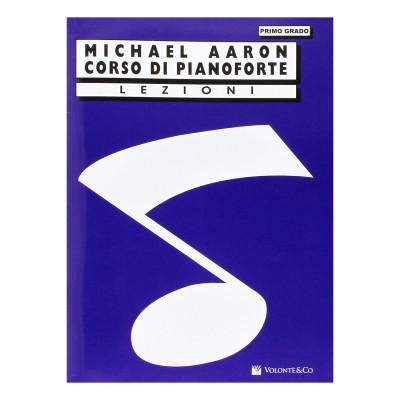 Corso di pianoforte - Primo Grado - Michael Aaron