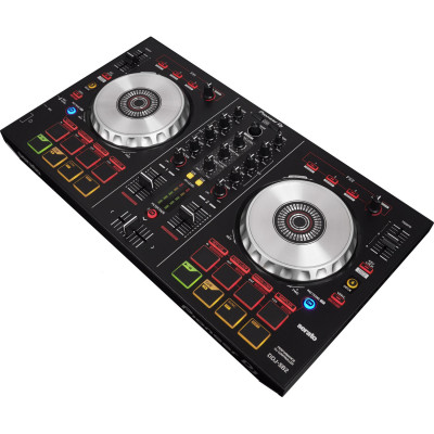 Pioneer DDJ-SB-2 Controller Serato DJ