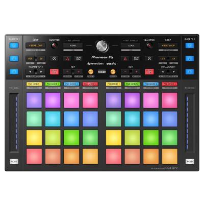 Controller DJ Pioneer DDJ-XP2 - Superficie di controllo per Rekord Box e Serato