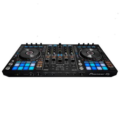 Controller DJ Pioneer DDJ-RX Rekordbox