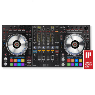 Controller Pioneer DDJ-SZ DJ Serato