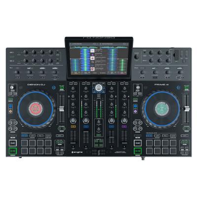 Console DENON DJ PRIME 4