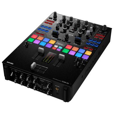 Mixer Dj Pioneer DJM-S9 Battle Mixer