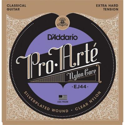 D'addario EJ44 Corde per Chitarra Classica Pro-Artè