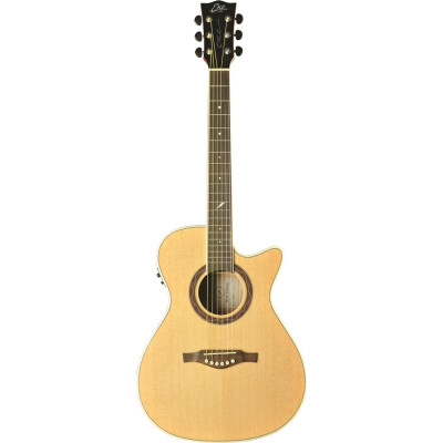 Eko Chitarra Eko ONE 018 CW  EQ Natural
