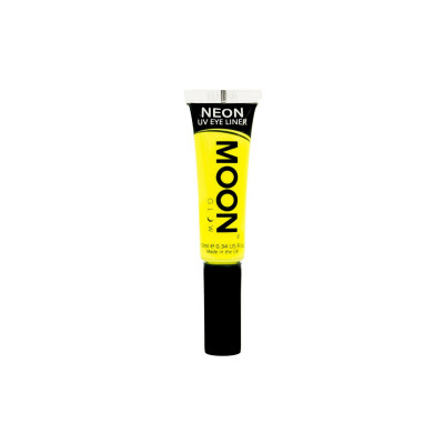 Eye Liner Fluo per Occhi - Yellow
