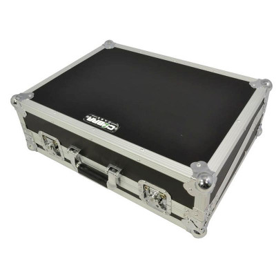 Cobra Flight case 6U inclinato per mixer luci 19 pollici
