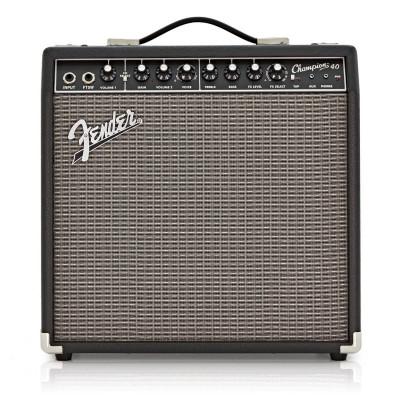 Fender Champion 40 Amplificatore per Chitarra