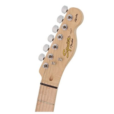 Fender Squier Affinity Telecaster MN Butterscotch Blond