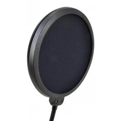 Cobra Filtro Anti-Pop per microfono da studio
