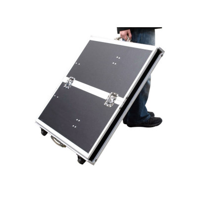 UNIVERSAL Flight DJ Table Console Flat Work Station