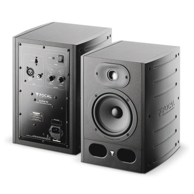 FOCAL ALPHA 50 Monitor