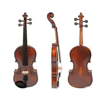 GEWA Aspirante York Violino 4/4 con Custodia
