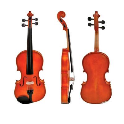 GEWA Violino 4/4 Aspirante Marsiglia con Custodia