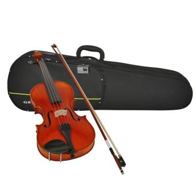GEWA Violino 3/4 Aspirante Marsiglia con Custodia