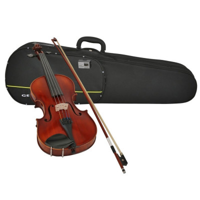 GEWA Violino 4/4 Aspirante Venezia con Custodia