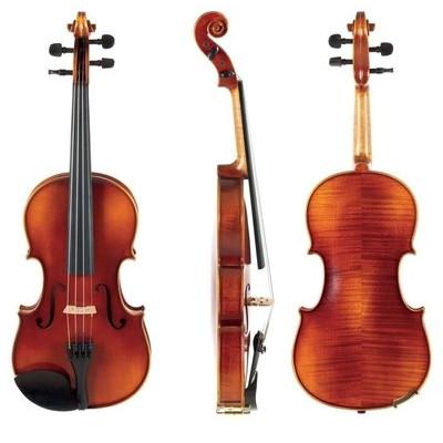 GEWA Violino 4/4 IDEALE VL2 con Setup