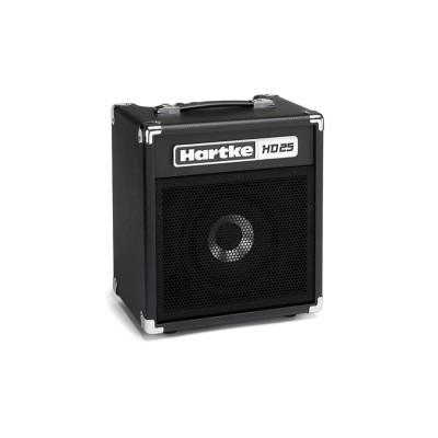Hartke HD25 Amplificatore Basso 25 Watt