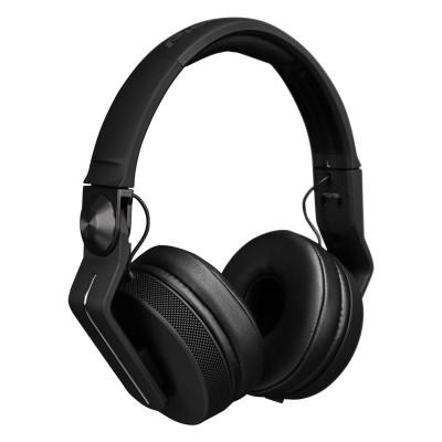 Pioneer HDJ-700-K Black Cuffia per DJ