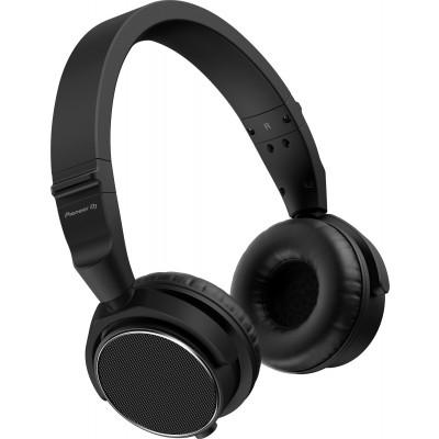 Cuffia Pioneer HDJ-S7-K Black