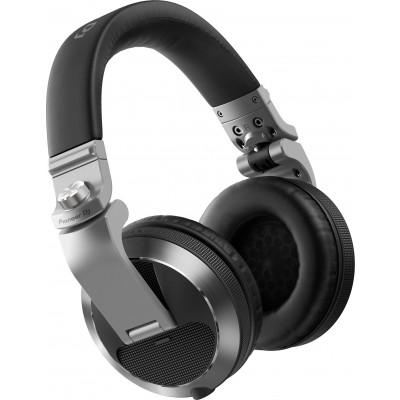Cuffia Pioneer HDJ-X7-S Silver