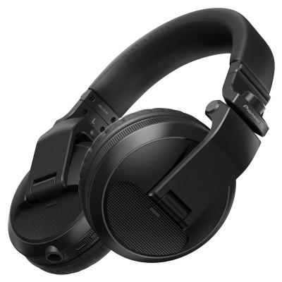 Pioneer HDJ X5BT K Black Cuffia da DJ Bluetooth
