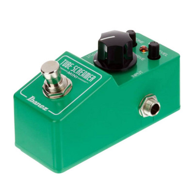 Ibanez Tube Screamer Mini Pedale Overdrive