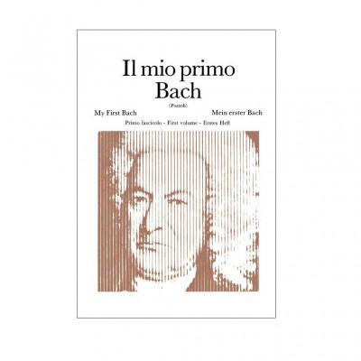 Il mio Primo Bach - Fascicolo 1