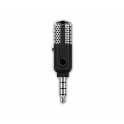 IK Multimedia iRig Mic Cast Microfono per iOS e Android