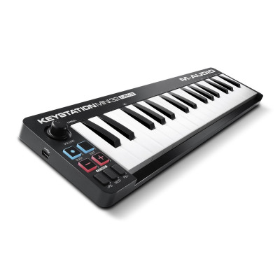Tastiera Controller MIDI/USB M-Audio Keystation mini 32 MkIII