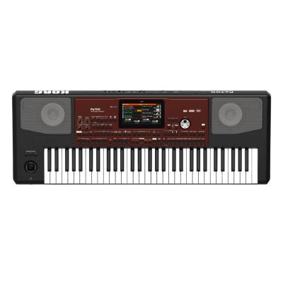 Korg PA700 Tastiera Arranger con Custodia Omaggio