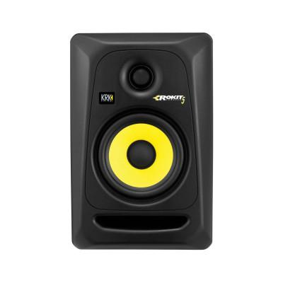 KRK ROKIT 5 G3 Black Monitor attivo da studio